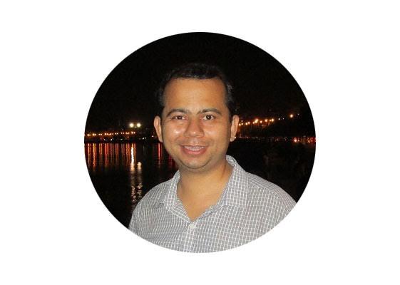 Director - Jyotishman